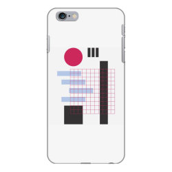 geometric mesh iPhone 6 Plus/6s Plus Case | Artistshot