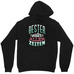 german best father Unisex Hoodie | Artistshot