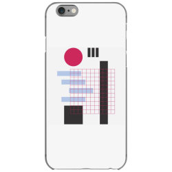 geometric mesh iPhone 6/6s Case | Artistshot