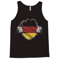 german flag Tank Top | Artistshot