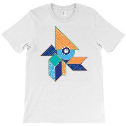 geometrical T-Shirt | Artistshot