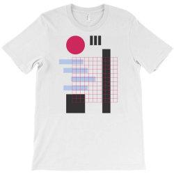 geometric mesh T-Shirt | Artistshot