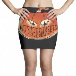 get smashed Mini Skirts | Artistshot