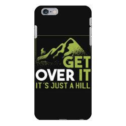 get over it iPhone 6 Plus/6s Plus Case   Artistshot