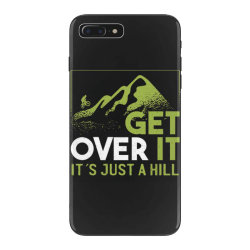 get over it iPhone 7 Plus Case   Artistshot