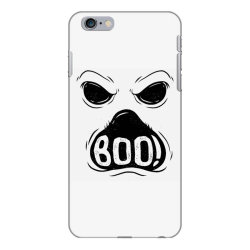 ghost boo iPhone 6 Plus/6s Plus Case | Artistshot