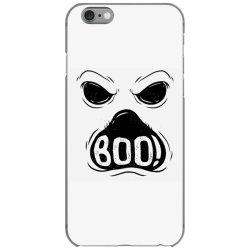 ghost boo iPhone 6/6s Case | Artistshot