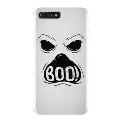 ghost boo iPhone 7 Plus Case | Artistshot