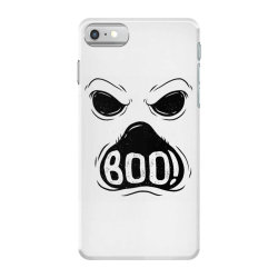 ghost boo iPhone 7 Case | Artistshot