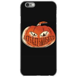 get smashed iPhone 6/6s Case | Artistshot