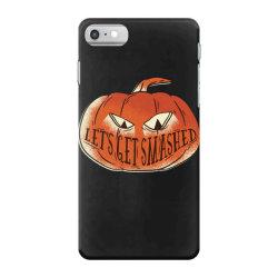 get smashed iPhone 7 Case | Artistshot