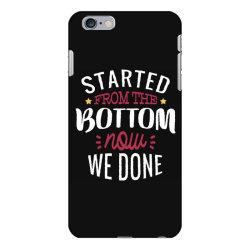 get it done iPhone 6 Plus/6s Plus Case | Artistshot
