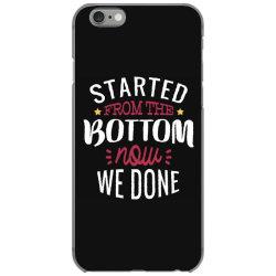 get it done iPhone 6/6s Case | Artistshot