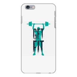 get fit iPhone 6 Plus/6s Plus Case | Artistshot