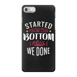 get it done iPhone 7 Case | Artistshot