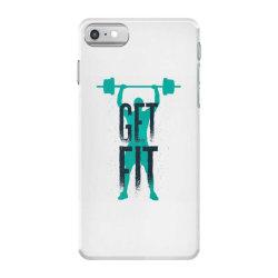 get fit iPhone 7 Case | Artistshot