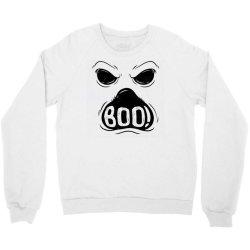 ghost boo Crewneck Sweatshirt | Artistshot