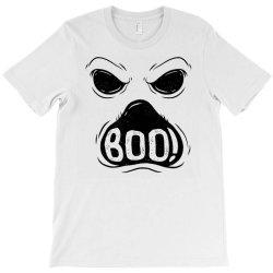 ghost boo T-Shirt | Artistshot