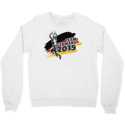 germany basketball team Crewneck Sweatshirt | Artistshot
