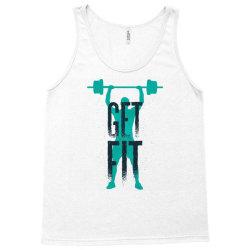 get fit Tank Top | Artistshot