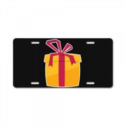 gift pregnancy License Plate | Artistshot