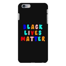 blm iPhone 6 Plus/6s Plus Case | Artistshot