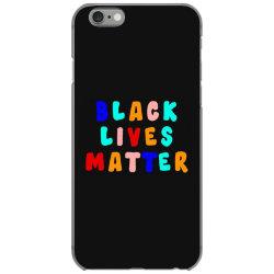 blm iPhone 6/6s Case | Artistshot