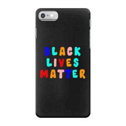 blm iPhone 7 Case | Artistshot