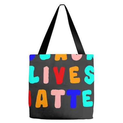 Blm Tote Bags Designed By Black Box