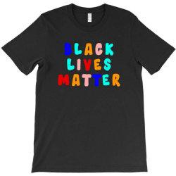 blm T-Shirt | Artistshot