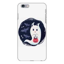 ghost cat iPhone 6 Plus/6s Plus Case | Artistshot