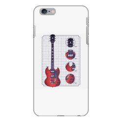gibson guitar iPhone 6 Plus/6s Plus Case   Artistshot