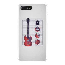 gibson guitar iPhone 7 Plus Case   Artistshot