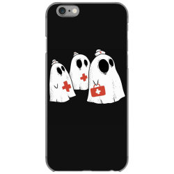 ghost nurse iPhone 6/6s Case | Artistshot