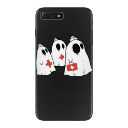 ghost nurse iPhone 7 Plus Case | Artistshot