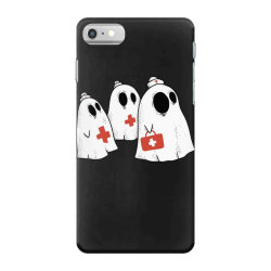 ghost nurse iPhone 7 Case | Artistshot
