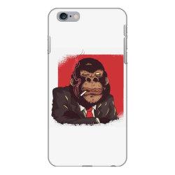 gorilla boss iPhone 6 Plus/6s Plus Case | Artistshot