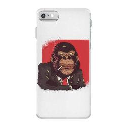 gorilla boss iPhone 7 Case | Artistshot