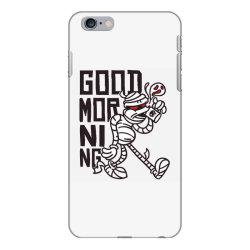 good morning mummy iPhone 6 Plus/6s Plus Case | Artistshot