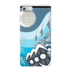 southern water logo iPhone 7 Case | Artistshot