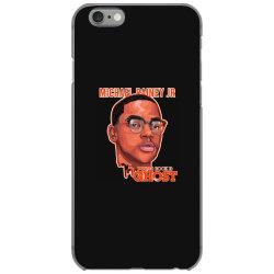 power book ii  ghost iPhone 6/6s Case | Artistshot