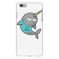 not a unicorn iPhone 6 Plus/6s Plus Case | Artistshot