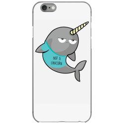 not a unicorn iPhone 6/6s Case | Artistshot