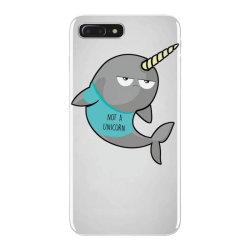 not a unicorn iPhone 7 Plus Case | Artistshot