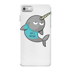 not a unicorn iPhone 7 Case | Artistshot