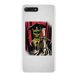 graduate skull iPhone 7 Plus Case   Artistshot
