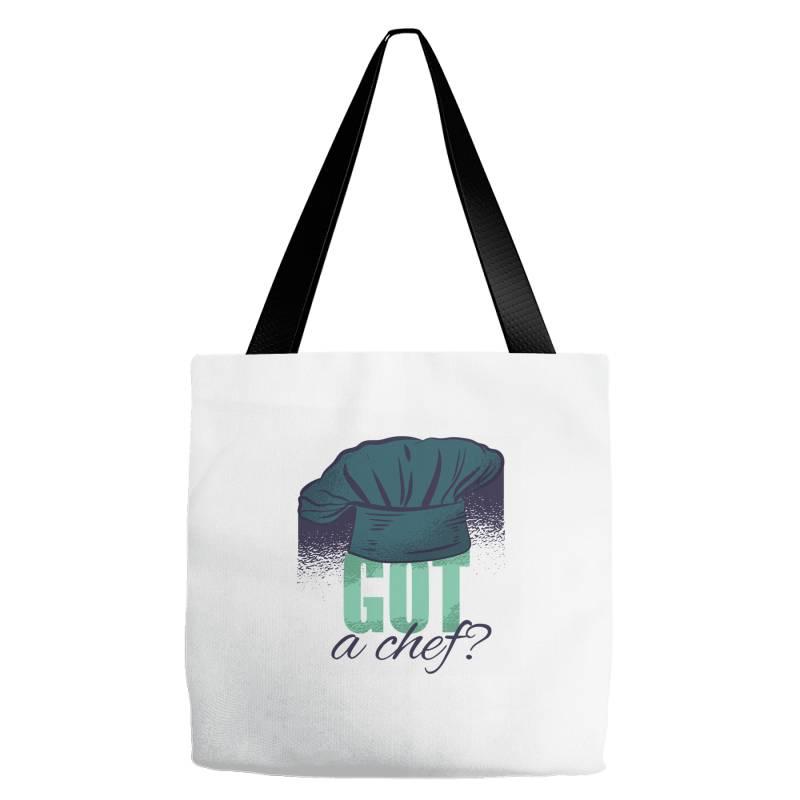 Got A Chef Tote Bags | Artistshot