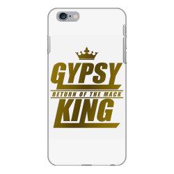 the gypsy king boxer iPhone 6 Plus/6s Plus Case   Artistshot