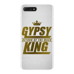 the gypsy king boxer iPhone 7 Plus Case   Artistshot