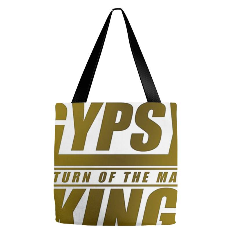 The Gypsy King Boxer Tote Bags   Artistshot